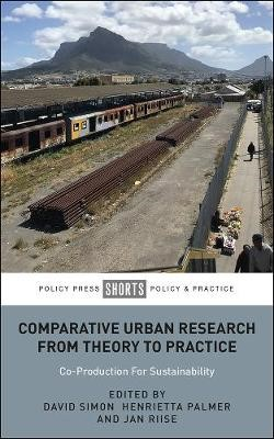 Comparative Urban Research From Theory To Practice - pr_1748648
