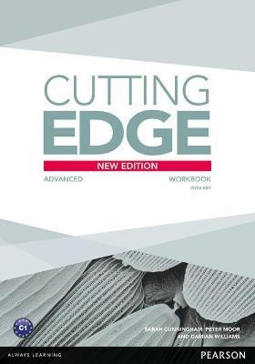 Cutting Edge Advanced New Edition Workbook with Key -