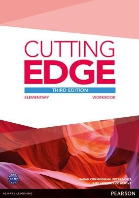 Cutting Edge 3rd Edition Elementary Workbook without Key - pr_286789
