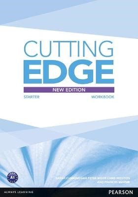 Cutting Edge Starter New Edition Workbook without Key -