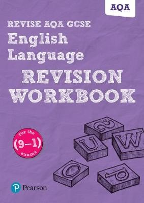 Revise AQA GCSE (9-1) English Language Revision Workbook - pr_40637