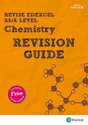 REVISE Edexcel AS/A Level Chemistry Revision Guide - pr_243271