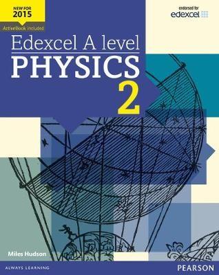 Edexcel A level Physics Student Book 2 + ActiveBook - pr_17832