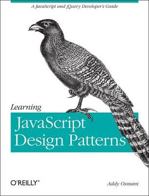 Learning JavaScript Design Patterns - pr_315094