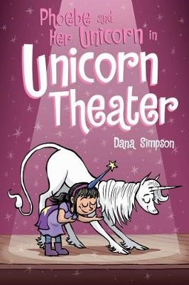 Phoebe and Her Unicorn in Unicorn Theater -