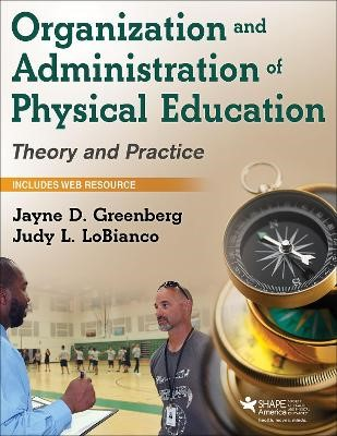 Organization and Administration of Physical Education - pr_282245