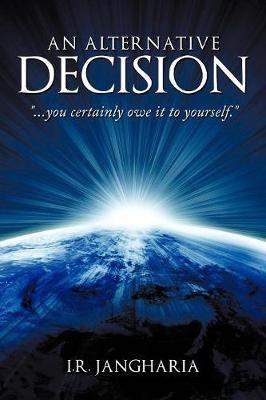 An Alternative Decision - pr_131784