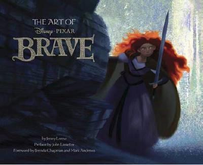 Art of the Brave - pr_288202