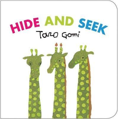 Hide and Seek - pr_404331