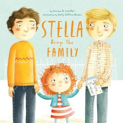 Stella Brings the Family -