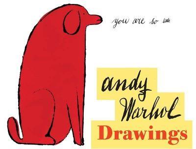 Andy Warhol Drawings -