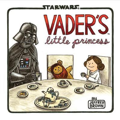 Vader's Little Princess - pr_288262