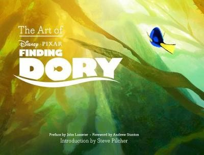 The Art of Finding Dory -
