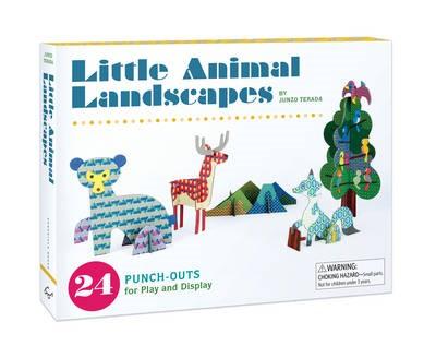 Little Animal Landscapes - pr_288306
