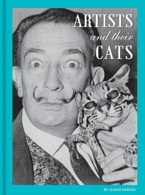 Artists and Their Cats - pr_288240