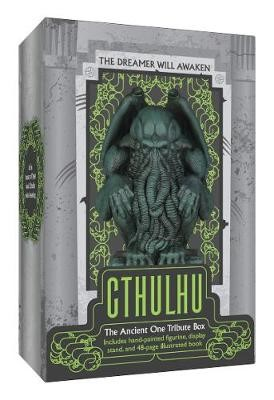 Cthulhu: The Ancient One Tribute Box - pr_288286