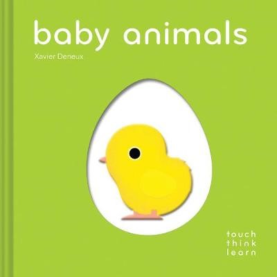TouchThinkLearn: Baby Animals - pr_288221