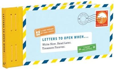 Letters to Open When... -
