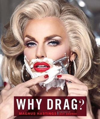 Why Drag? - pr_366867
