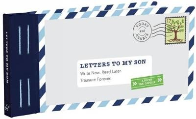 Letters to My Son - pr_288321