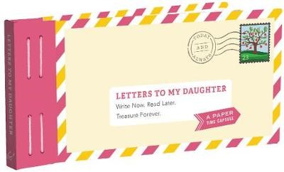 Letters to My Daughter - pr_288295