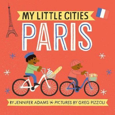 My Little Cities: Paris - pr_349059