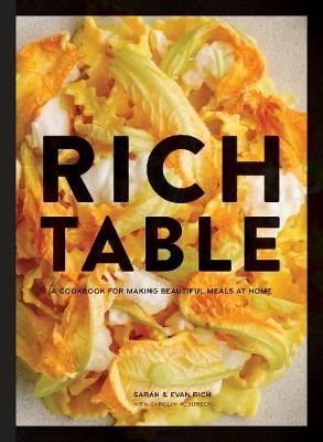 Rich Table -