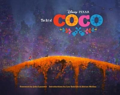 The Art of Coco -
