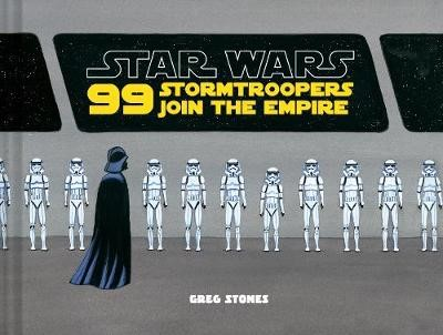 Star Wars: 99 Stormtroopers Join the Empire - pr_153677