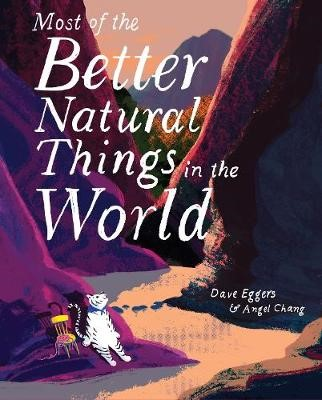 Most of the Better Natural Things in the World - pr_69966