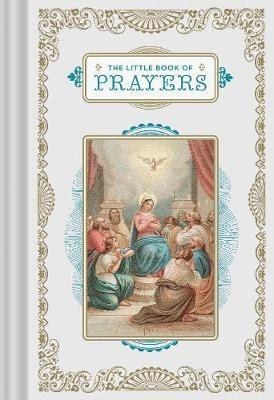 Little Book of Prayers -
