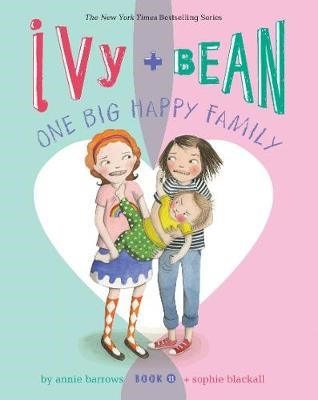 Ivy and Bean One Big Happy Family (Book 11) - pr_162583