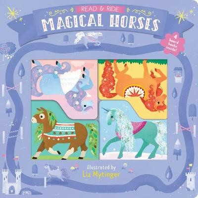 Read & Ride: Magical Horses - pr_288242