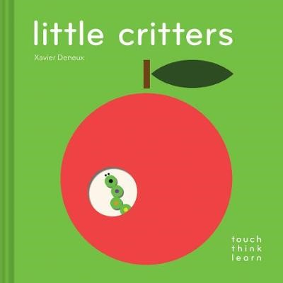 TouchThinkLearn: Little Critters -
