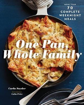 One Pan, Whole Family - pr_363705