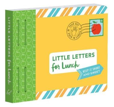 Little Letters for Lunch - pr_288284