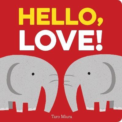 Hello, Love! - pr_358907