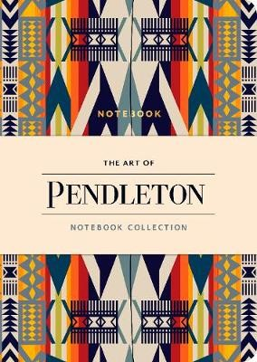 The Art of Pendleton Notebook Collection - pr_288311