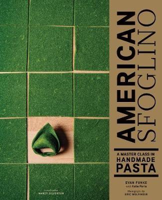 American Sfoglino -