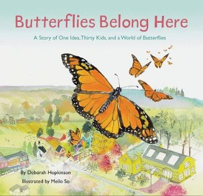 Butterflies Belong Here - pr_1807843