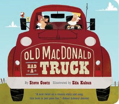 Old MacDonald Had a Truck -