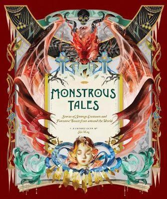 Monstrous Tales -