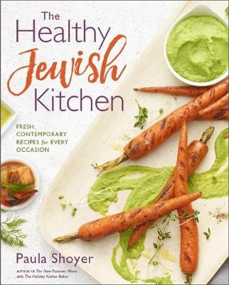 Healthy Jewish Kitchen -