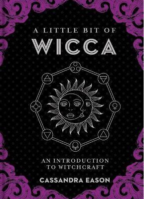 A Little Bit of Wicca -