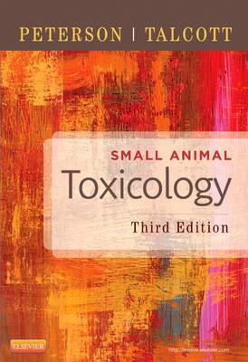 Small Animal Toxicology - pr_147270