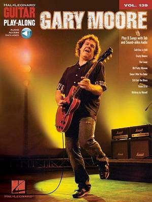 Gary Moore -