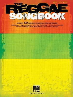 The Reggae Songbook -