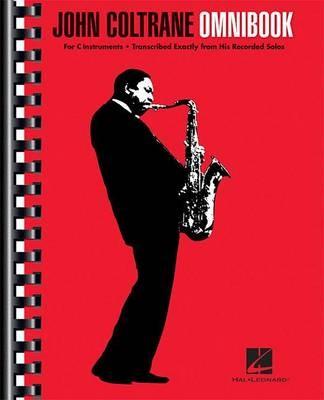 John Coltrane - Omnibook -