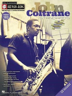 John Coltrane Standards -
