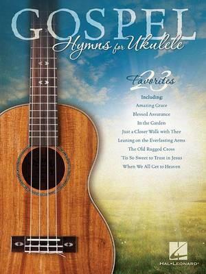 Gospel Hymns for Ukukele -
